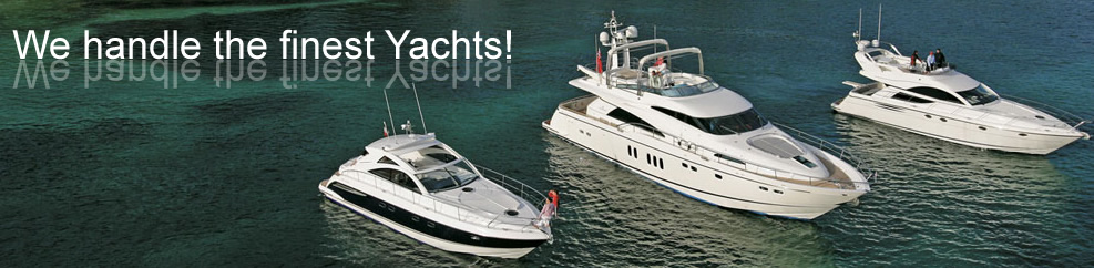 All types of used boats for sale by us as professional yacht broker including sailboats, power boats and more! Visit our Yachtbroker website.